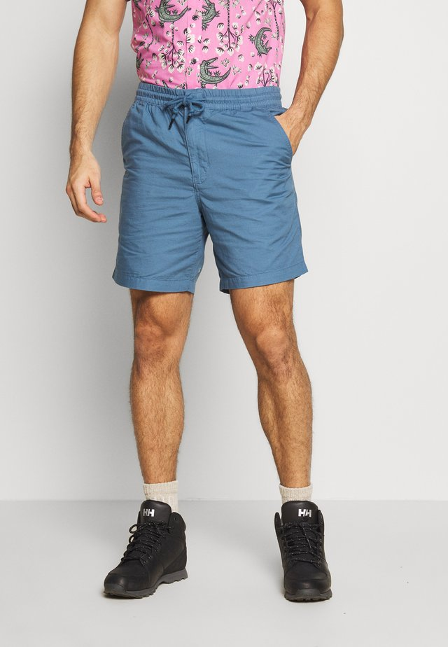 ALL WEAR VOLLEY - Sports shorts - pigeon blue
