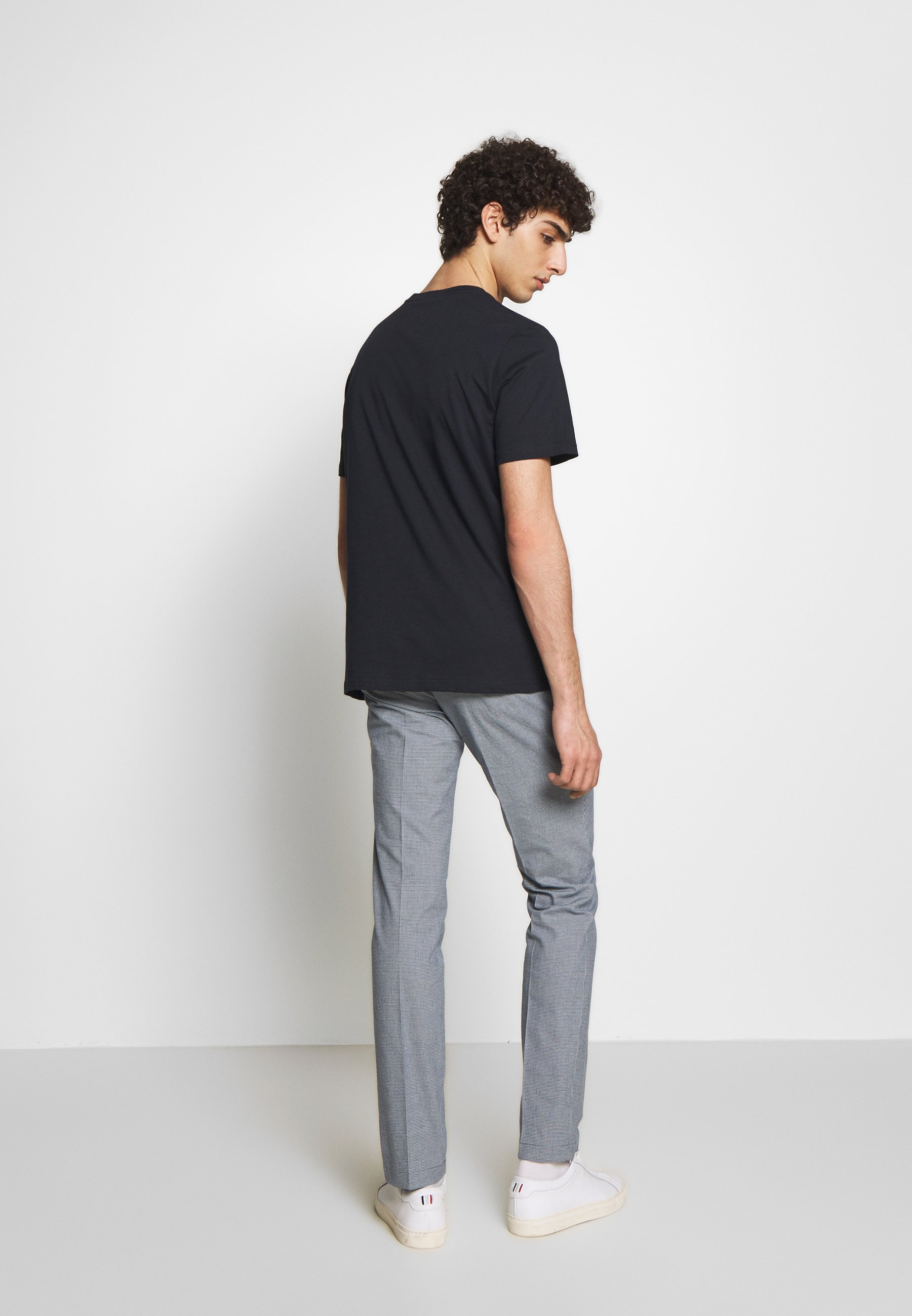 PS Paul Smith MENS MID FIT - Chino - grey