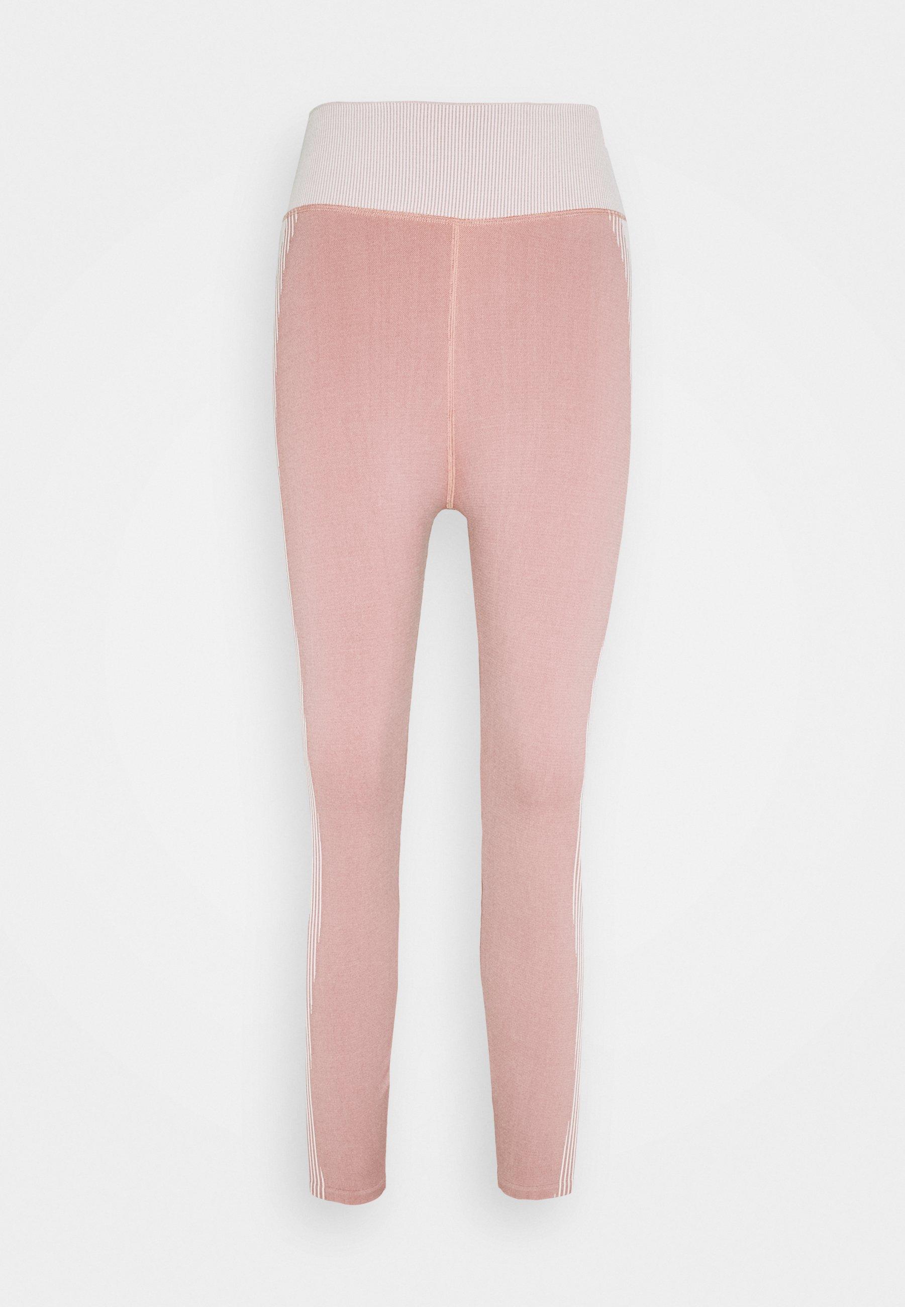 Femme CONTOUR SEAMLESS LEGGING - Collants