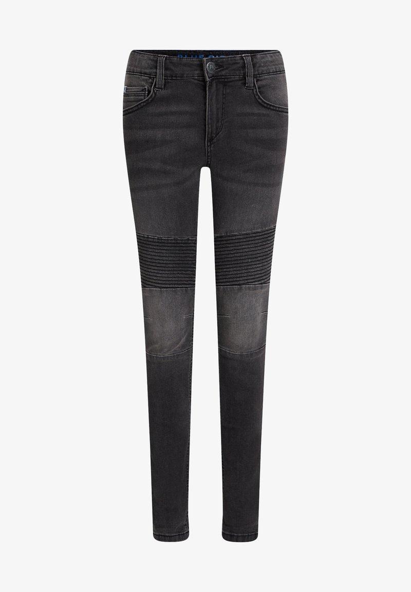 WE Fashion - Jeans Skinny Fit - dark grey