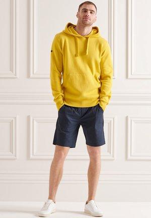 Sweatshirt - sulphur yellow
