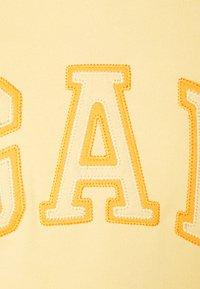 GAP - FASH NOVELTY - Bluza - orange nectar - 2