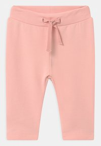 Name it - NBFOLYMPIA SET - Tracksuit - peachskin