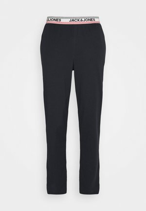 JACJONES LOUNGE PANTS - Pyjamabroek - dark navy