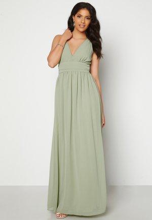 HAMPTON  - Maxi dress - green