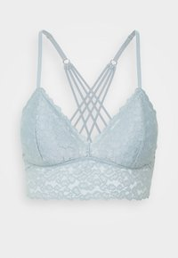 TANGIER STRAPPY PAD - Bustier - salty air