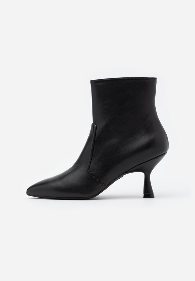 MELENA  - Bottines - black
