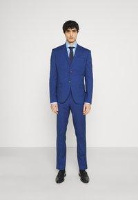 OLYMP No. Six - Formal shirt - bleu - 1