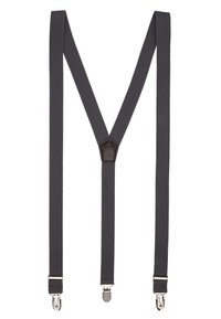 Only & Sons - ONSBOWTIE SUSPENDER SET - Bow tie - glacier gray - 3