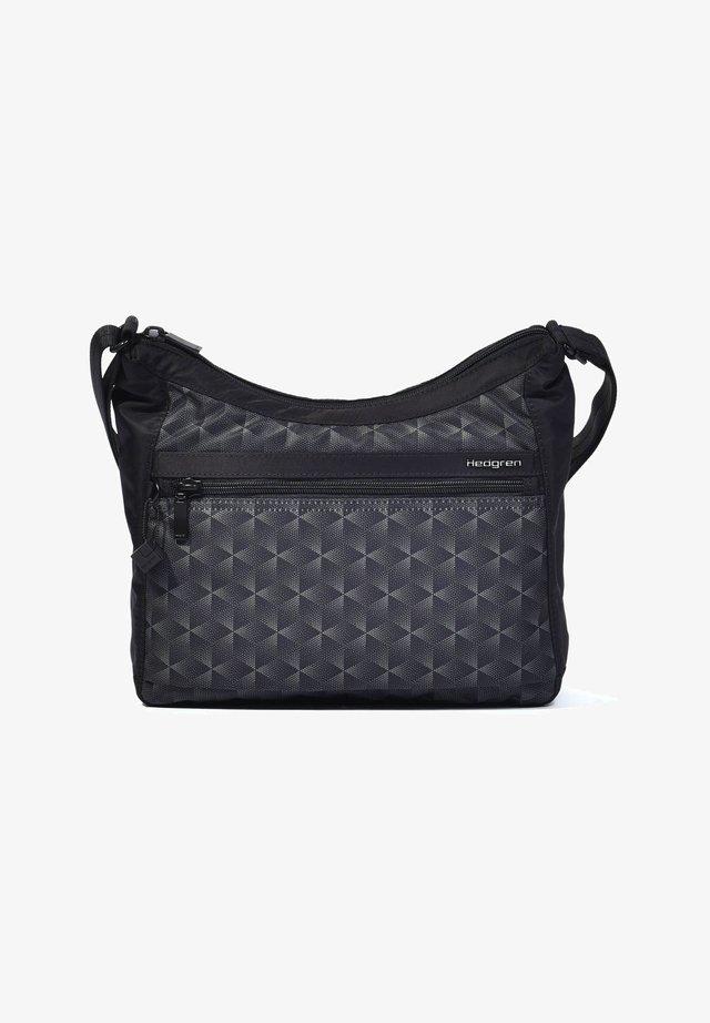 CITY HARPERS S  - Handbag - gradient print