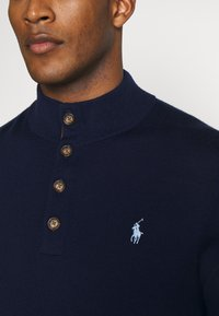 Polo Ralph Lauren Golf - LONG SLEEVE - Jumper - french navy - 5