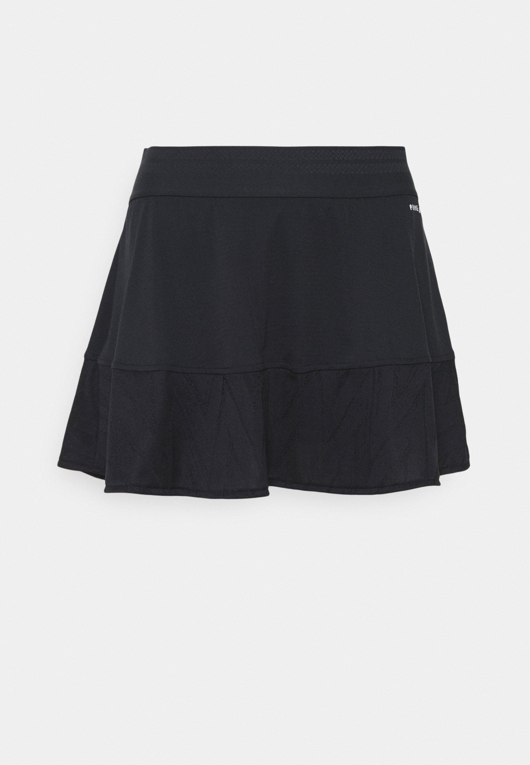 Women MATCH TENNIS GRAND SLAM NEW YORK PRIMEBLUE SKIRT - Sports skirt
