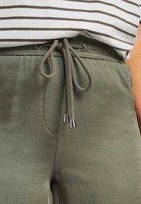 Samoon - Trousers - cactus green - 3