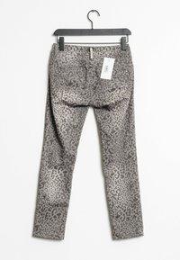 Buena Vista - Slim fit jeans - grey - 1