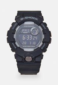 G-SHOCK - Digitalure - black - 0