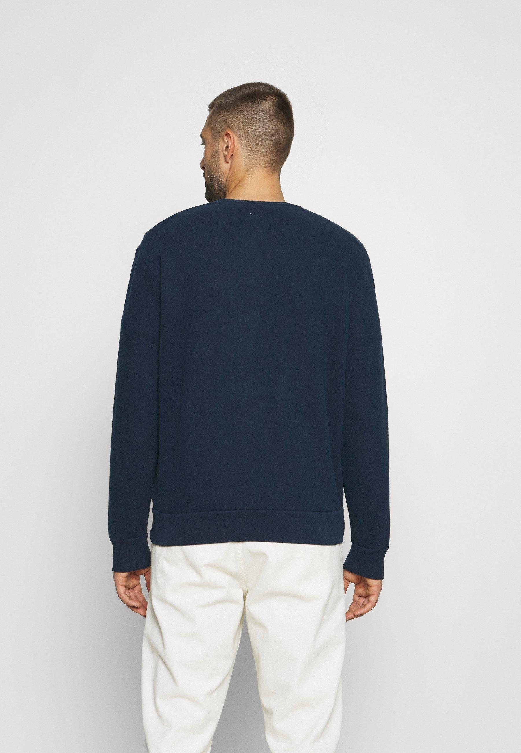 Homme GRAPHIC CREW  - Sweatshirt