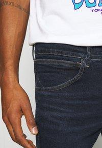 Wrangler - BRYSON - Jeans Skinny Fit - blue bounce - 3