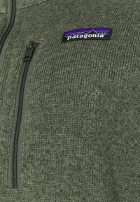 Patagonia - BETTER - Fleecejacka - industrial green - 4