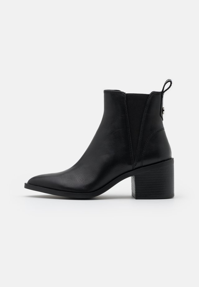 AUDIENCE - Bottines - black