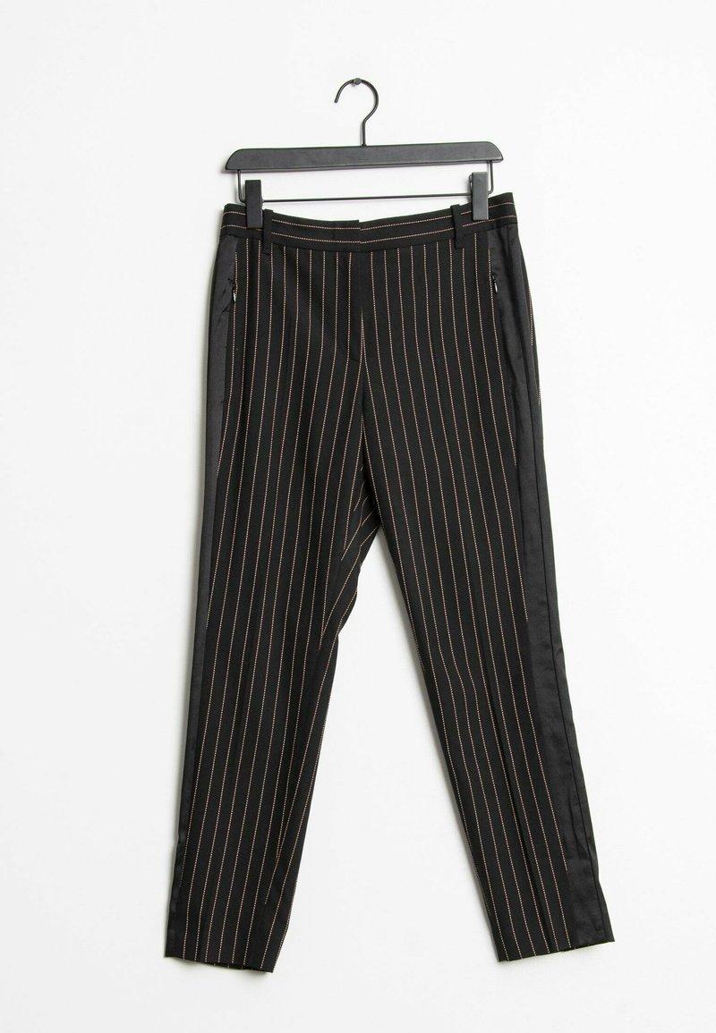 Marc Cain - Trousers - black