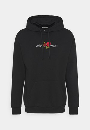 UNISEX - Sweatshirts - black