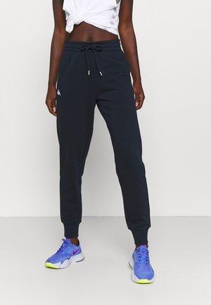 ZELLA - Teplákové kalhoty - blue