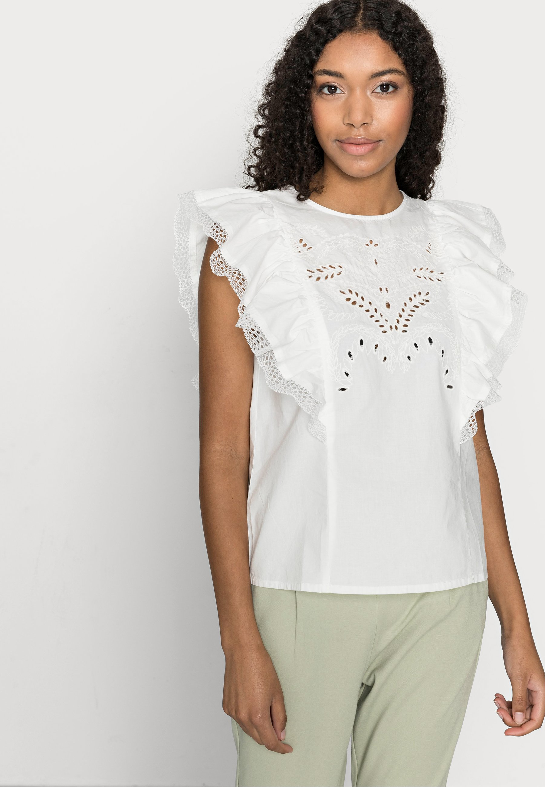 Women VICASANDRA - Print T-shirt