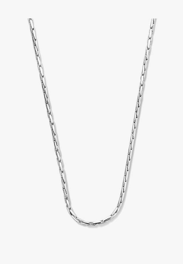 Halsband - silver-coloured