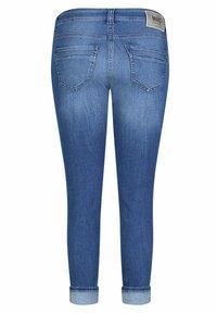 MAC Jeans - Slim fit jeans - authentic blue wash - 4