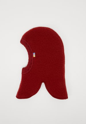 BALACLAVA UNISEX - Bonnet - red