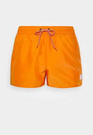 MICRO HESTER - Surfshorts - orange