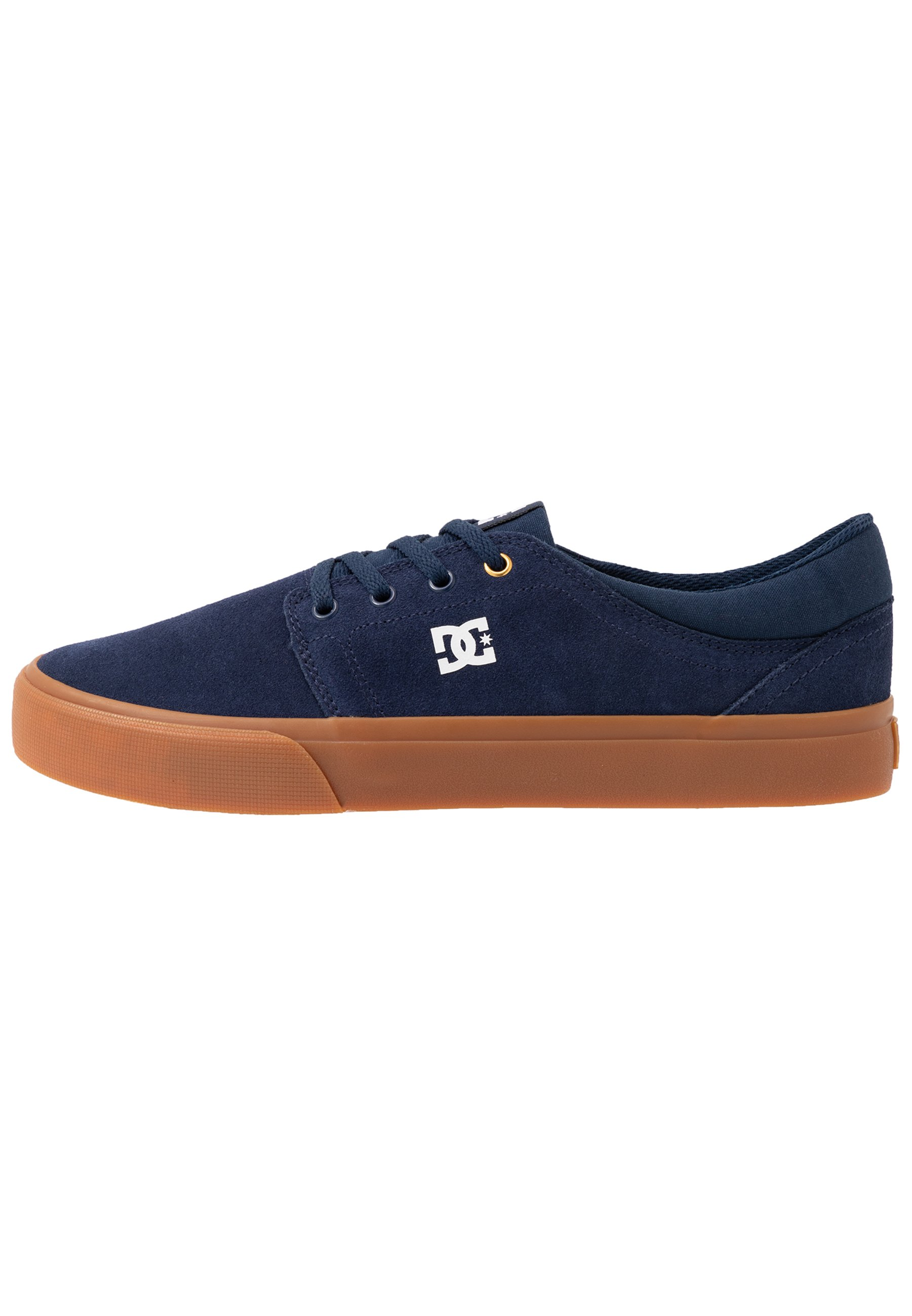 Homme TRASE - Baskets basses - navy