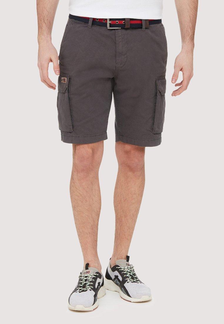 Napapijri - NORE - Shorts - grey