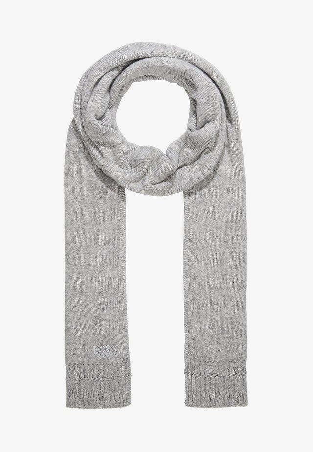 SCARF BASIC - Huivi - light pastel grey