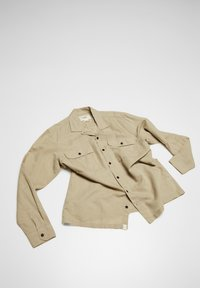 PULL&BEAR - Košile - brown - 5