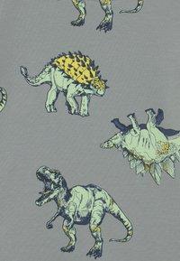 Name it - NBMSAZUE 3 PACK - Print T-shirt - pastel green - 3