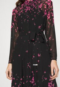 Ted Baker - SEFFIE - Shirt dress - black - 5