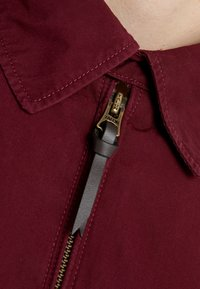 Polo Ralph Lauren - BAYPORT - Kevyt takki - classic wine - 5