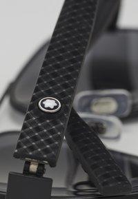 Mont Blanc - Sunglasses - black/grey - 5