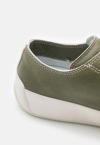 Candice Cooper - ROCK - Trainers - kaky/panna - 6