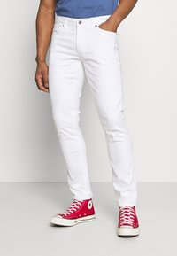 Denim Project - Slim fit jeans - white - 0