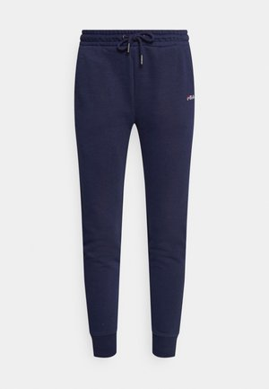 LAKIN PANTS - Pantaloni sportivi - black iris