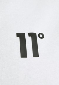 11 DEGREES - CORE HOODIE - Hoodie - vapour grey - 6