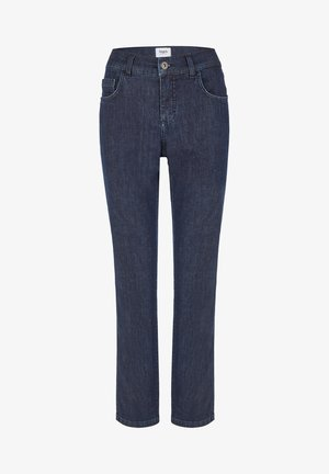 DOLLY - Straight leg jeans - dunkelblau