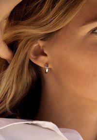 Parte di Me - Earrings - silver-coloured - 0