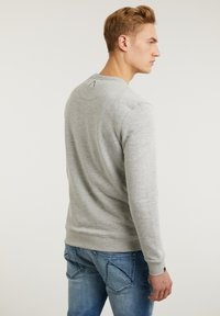 CHASIN' - TOBY - Sweatshirt - light grey - 1