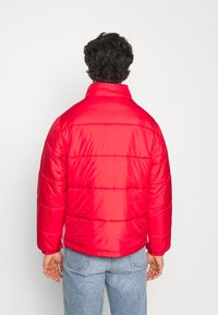 adidas Originals - PAD STAND PUFF - Winter jacket - scarlet - 2