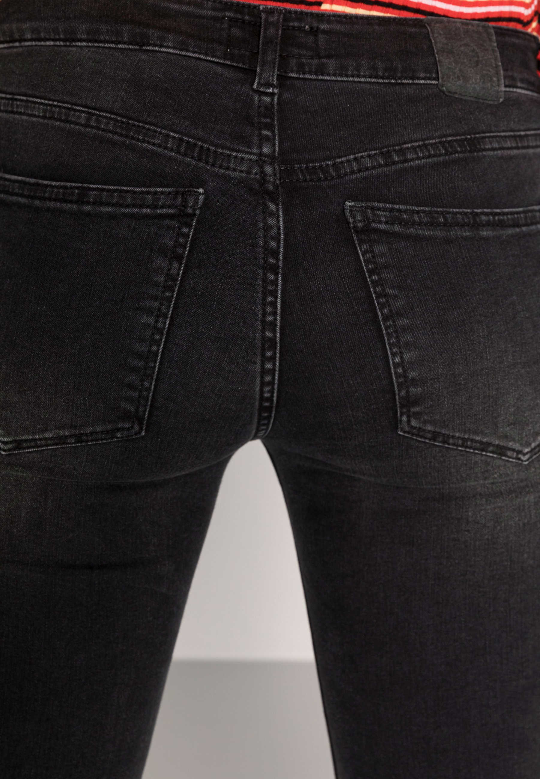 Femme THIRTEEN - Jean slim