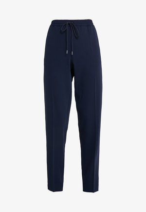 BETTINA - Trousers - blau
