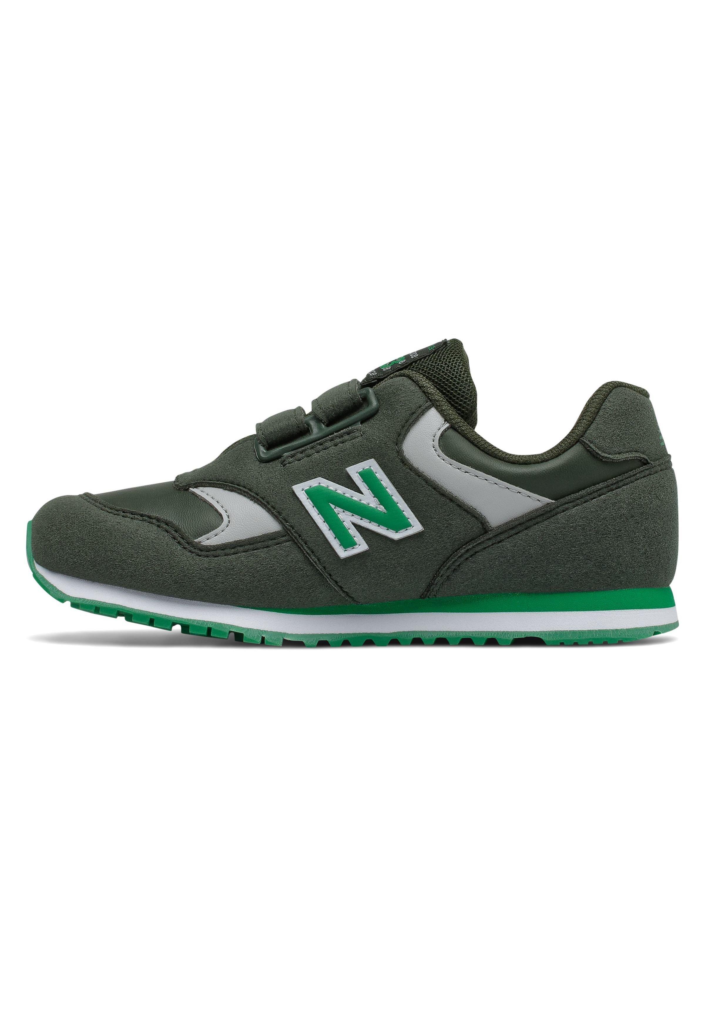 scarpe new balance bambino bordo